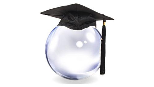 Education Bubble