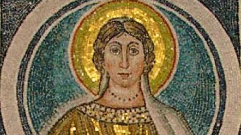 Perpetua Mosaic, Croatia